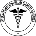 International Journal of Diabetes Research